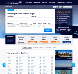 Groundbreaking Travel Sites