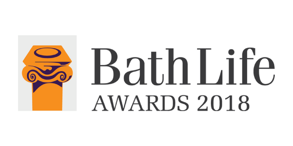 Finalist in Bath Life Awards