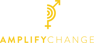 AmplifyChange Logo